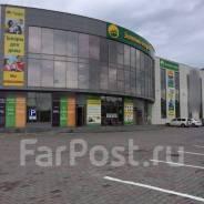 Торговые площади на первой линии хорошего трафика. 400,0кв.м., шоссе Новоникольское 11б, р-н Доброполье