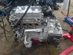 Двигатель Tigershark Jeep Cherokee KL 2.4