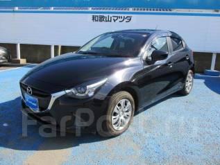 Mazda Demio. автомат, передний, 1.3 (92л.с.), бензин, 32 000тыс. км, б/п. Под заказ