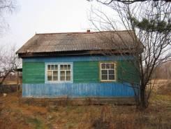 Продам небольшой дом из бруса. Ул. 56 км, р-н Анучинский, площадь дома 24кв.м., электричество 10 кВт, отопление твердотопливное, от агентства недвиж...