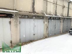 Боксы гаражные. улица Героев-Тихоокеанцев, р-н Чуркин, 33,4кв.м., электричество, подвал. Вид снаружи