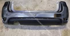 Бампер задний Nissan Terrano III (D10)