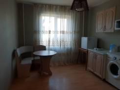 1-комнатная, улица Некрасовская 50. Некрасовская, 34кв.м.