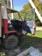 Toyota ToyoAce. Toyota Toyoace, 3 000куб. см., 1 000кг., 4x2