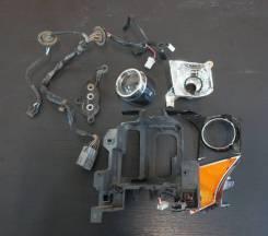Запчасти фары Lexus RX450h [2009-2012 г. в. ]