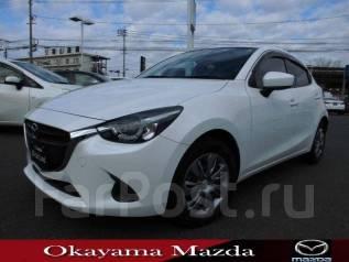 Mazda Demio. автомат, передний, 1.3 (92л.с.), бензин, 30 000тыс. км, б/п. Под заказ