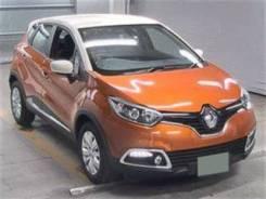 Renault Kaptur. автомат, передний, 1.2 (118л.с.), бензин, 8 000тыс. км, б/п. Под заказ
