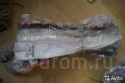 Уплотнитель стекла багажника Peugeot 308 Citroen/Peugeot 874574