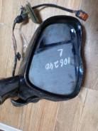 Зеркало левое Citroen C5 2008