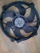 Вентилятор радиатора Citroen C5, C8, 807, Jumpy, Expert II