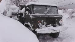 ГАЗ 66. ГАЗ-66, 4 250куб. см., 3 000кг., 4x4