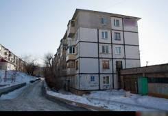 2-комнатная, улица Громова 4. Луговая, агентство, 45кв.м. Дом снаружи