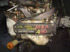 Двигатель Suzuki M13A Контрактная установка, гарантия, кредит