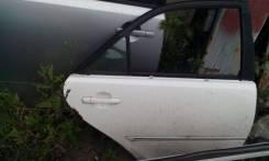Дверь задняя правая Toyota Camry ACV30 2AZ-FE