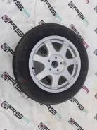 Колесо запасное 215/60R16