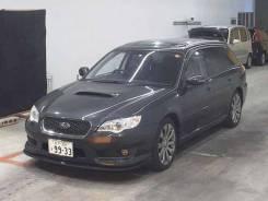Subaru Legacy. автомат, 4wd, 2.0 (165л.с.), бензин, 115тыс. км, б/п, нет птс. Под заказ
