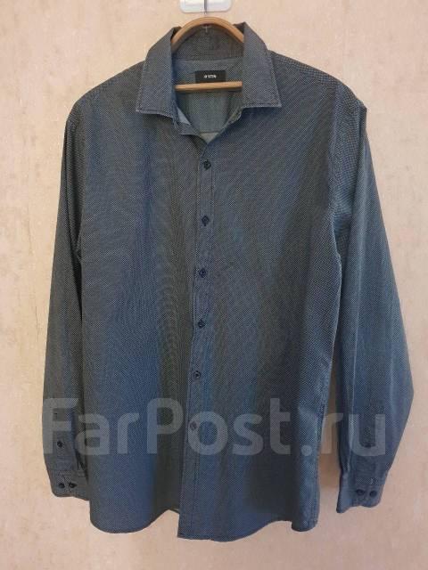 176f7a0fb0b Мужская рубашка Ostin - Основная одежда во Владивостоке