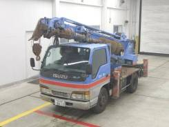 Isuzu Elf. Isuzu ELF Boring CAR, 4 330 куб. см. Под заказ