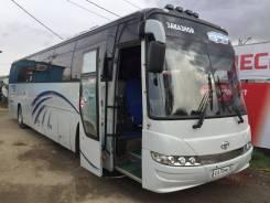 Daewoo BH120F. Продаётся автобус , 43 места
