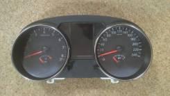 Панель приборов. Nissan Qashqai+2, J10, J10E Двигатели: HR16DE, K9K, M9R, MR20DE, R9M