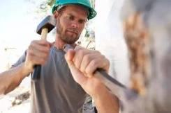 Обучение рабочим и строительным специальностям
