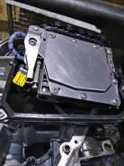 Блок клапанов автоматической трансмиссии. Citroen Peugeot