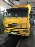 КамАЗ 65116. Продается седельный тягач Камаз 65116-62, 11 000куб. см., 25 000кг., 6x4