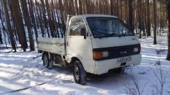 Mazda Bongo. Продам грузик 4вд, 2 200куб. см., 1 000кг., 4x4