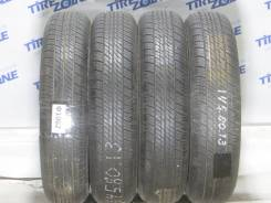 Dunlop SP 10, 145/80 R13 75S