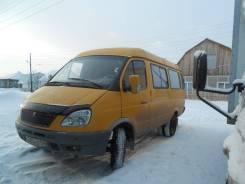 ГАЗ 3221. Продается газель 3221, 8 мест