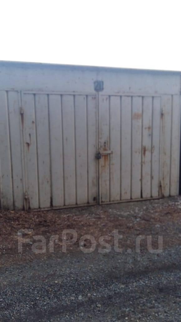 Купить дальзаводской гараж во владивостоке гаражи на заказ смоленск