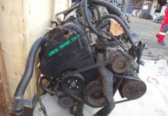 Продам двигатель на Nissan Y61 RD28ETi (1998)