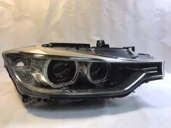 Фара. BMW 3-Series, F30, F31 Двигатели: N13B16, N20B20, N47D20