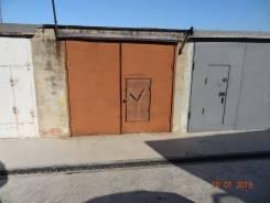 Гаражи капитальные. улица Чкалова 10 стр. 2, р-н Вторая речка, 20кв.м., электричество, подвал.