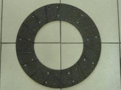 Накладка диска сцепления 430*250*5 сверл. VF21105
