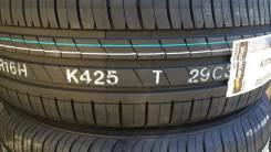 Hankook Kinergy Eco K425. Летние, 2017 год, без износа, 4 шт