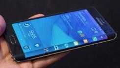 Samsung Galaxy Note Edge. Б/у, 32 Гб, Черный. Под заказ
