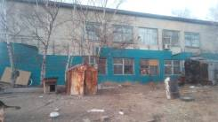 Продажа двух складских зданий. Улица Попова 86, р-н Слобода, 2 261кв.м.