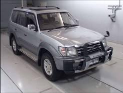 Toyota Land Cruiser Prado. VZJ950003623