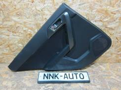 Обшивка задней левой двери Kia Cerato 2