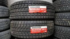 Bridgestone Blizzak DM-V1, 255/60 R18 112R