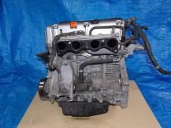 Двигатель Honda Accord CL7 K20A