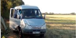 ГАЗ 3221. Продаётся микроавтобус ГАЗ ГАЗель 3221, 9 мест