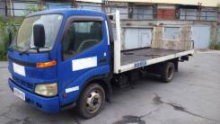 Toyota Dyna. Продам грузовик, 4 600куб. см., 3 000кг., 4x2