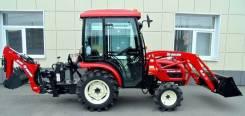 Branson. Мини-трактор 2500h, 24 л.с.