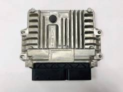 Блок управления двс. SsangYong Rexton Двигатели: D27DT, D27DTP