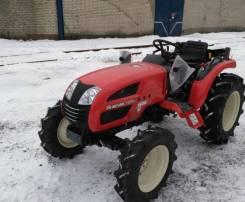 Branson. Мини-трактор 3100, 30,00л.с.