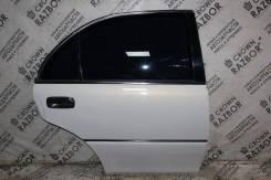 Дверь зад право Toyota Crown Majesta UZS171,173,175