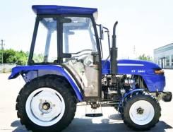 Xingtai XT-244. Трактор Xingtai / Синтай XT-244С с кабиной, 24 л.с.
