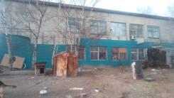 Административное здание и склад. Улица Попова 86, р-н Слобода, 1 291кв.м.